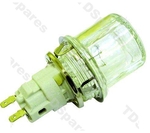 Zanussi Electrolux Aeg John Lewis 40w Oven Bulb Glass
