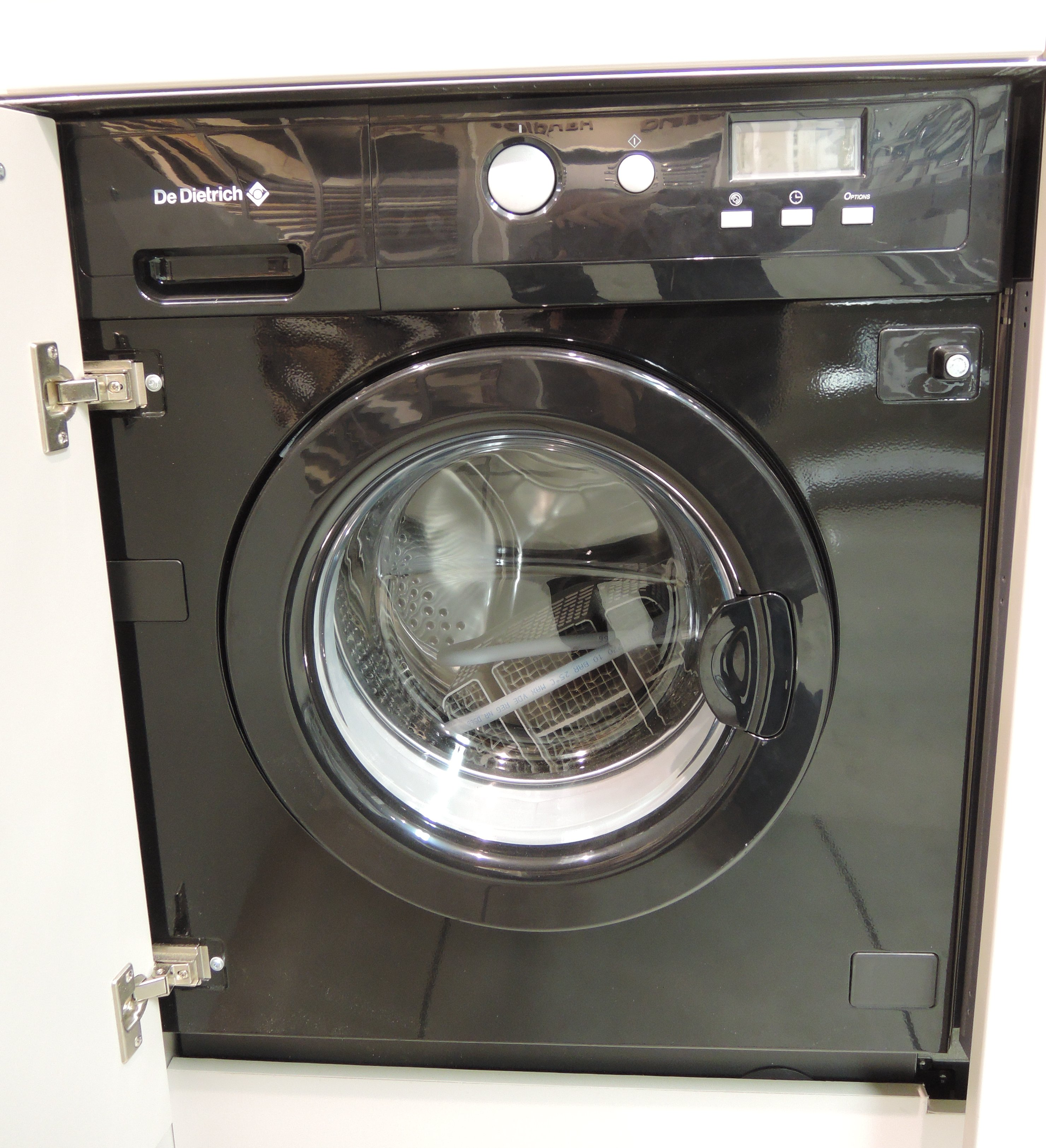 Baumatic Washing Machine Bwd12 1 Manual