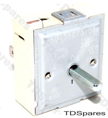 Rangemaster 110 grill energy regulator simmerstat dual circuit type - Falcon kitchener 90 inox ...