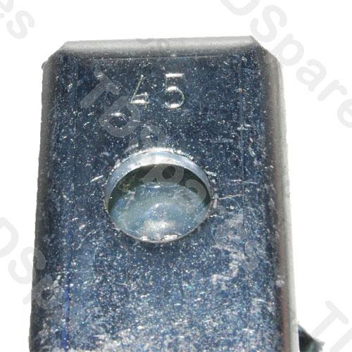 Baumatic Br11 2a Br15a Integrated Fridge Freezer Door