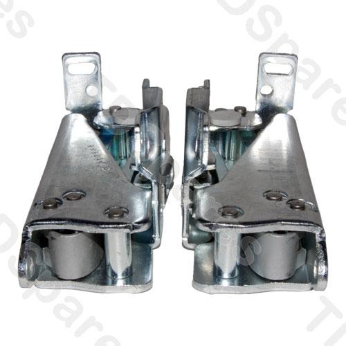 Beko Bl20 Bz30 Integrated Fridge Freezer Hinges Sold In