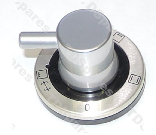 Britannia Si9tf Sie10t  Si12t Range Cooker Electric Oven 4 Function Control Knob Selector