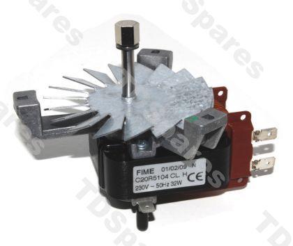 Diplomat Fan Oven Cooker Element APL4212 ADP3722 620EM ST ADP4220