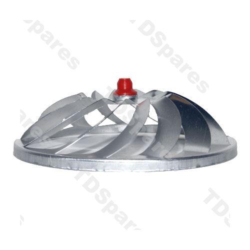 Suncrest Dimplex Electric Fire Flicker Vane Fuel Flame