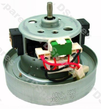 Genuine dyson vacuum cleaner motor ydk yv2200 dc07 dc14 for Dyson motor replacement cost