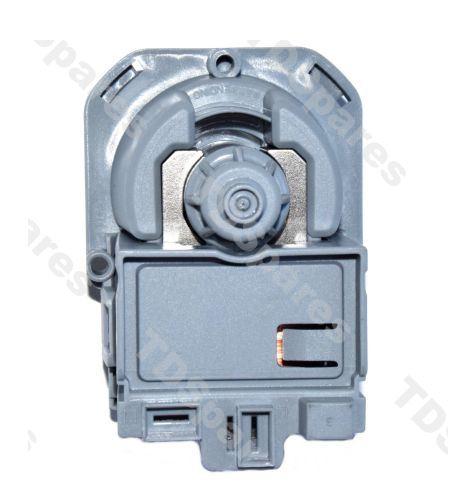 Bosch was24466gb wfl2260gb wis28440gb siemens wm24000gb for Motor for bosch washing machine