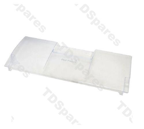 Beko Cda540 Cda556 Fridge Freezer Fast Freeze Compartment