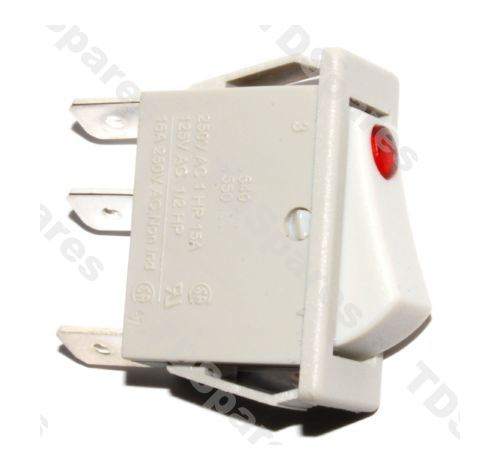 Dimplex Cxl18 Cxl24 Storage Convector Panel Heater Switch