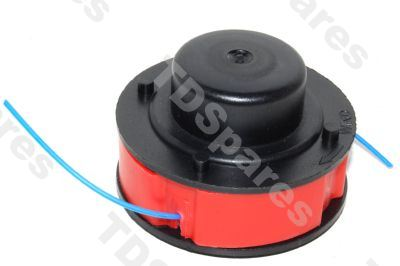 B Amp Q Performance Power Garden Strimmer Spool And Line