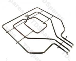 TECNIK TKC8085 Top Grill Element For Built In Oven, 2200W