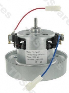 Quality replacement motor 240v 1600w for dyson upright for Dyson motor replacement cost