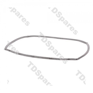 NEFF B46E74N Oven Door Seal Gasket For Mega Slide And Hide