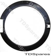 White Knight Whirlpool Philips Zanussi Tumble Dryer Door
