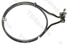 Neff B1442 U1564 Grill Element For Built In Oven, 2700W