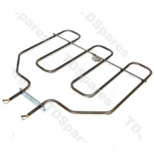 Bosch HBA13B250B HBN131250B Grill Element, Upper Heating