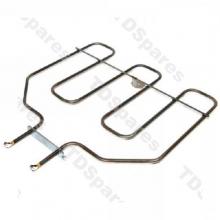 Bosch HBA13B250B HBN131250B Grill Element, Upper Heating