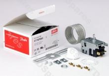 Fridge In Line Filter Dryer Xh9 20g 2 5mm 6 5mm Used In